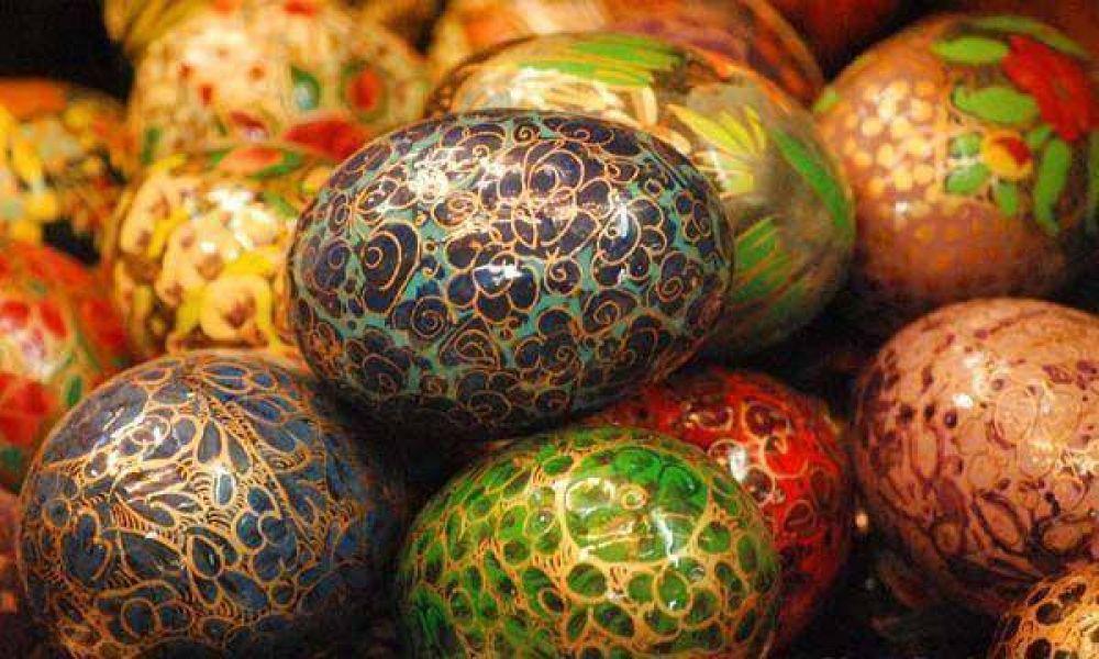 La canasta de Pascua viene un 20% más cara que el año pasado