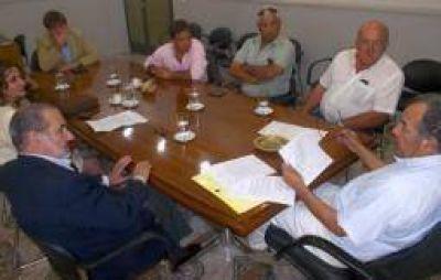 CARPA reclama que se declare la emergencia hídrica en Chilecito