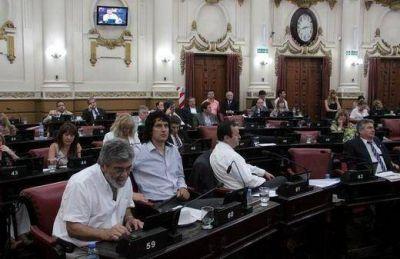 En soledad, UPC aprobó el Presupuesto 2013