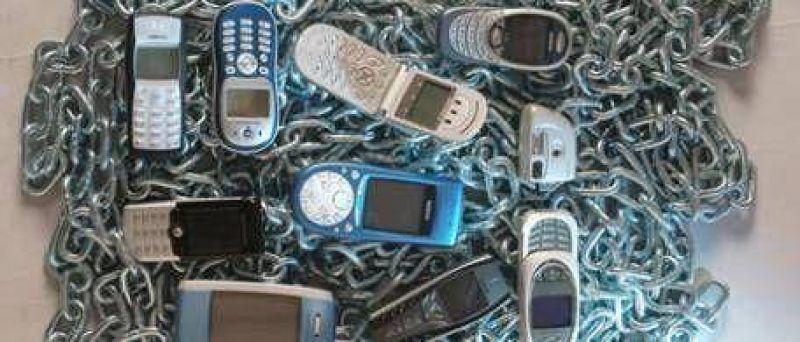 Un fallo judicial permitir� que los usuarios mantengan el n�mero de celular aunque cambien de empresa