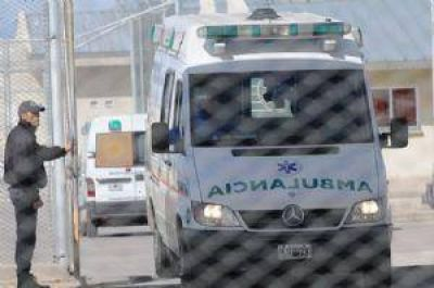 La Provincia adhirió al programa nacional de salud penitenciaria