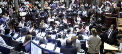 Se debatirá este jueves el Presupuesto 2013 para la Ciudad