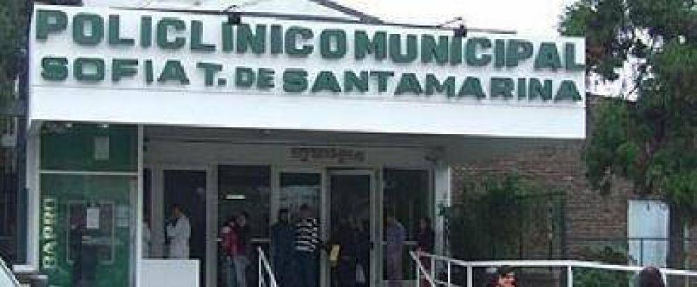 "En Echeverría, médicos denunciaron ""persecución gremial"""