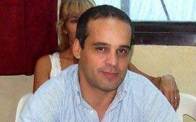 """ECHEVERRÍA: Para Sousa, es """"tiempo de dialogar"""" en el conflicto con el Santamarina"""