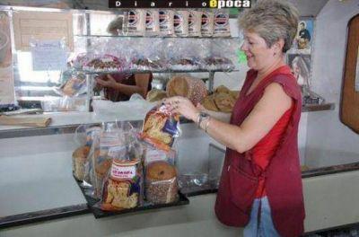 Panaderos anunciaron un aumento del 20% en pan dulces