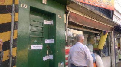 En Córdoba cerraron 201 prostíbulos desde junio