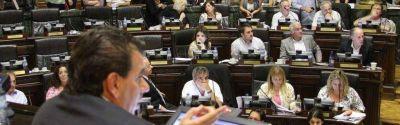 La ciudad aprobó el Presupuesto 2013