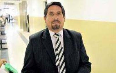 Abogado riojano reclamó vía judicial por la re-reelección de Cristina K