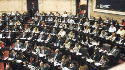 Diputados tratará la modificación a la ley de trata de personas el miércoles