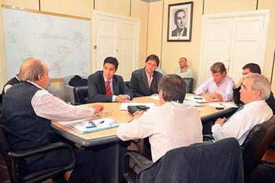 Intendentes del Sur están de acuerdo con el Marco Regulatorio propuesto por el Gobierno