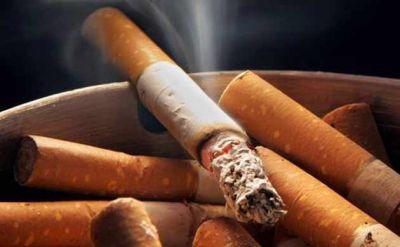 Precio del tabaco