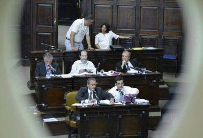 Ajustada victoria de Pérez: Diputados dio media sanción a la Ley Impositiva