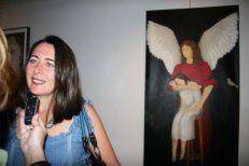 Quedó inaugurado el Salón Nacional de Arte Sacro