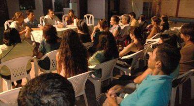 Rozas: �El modelo kirchnerista perjudica a quienes dice defender�