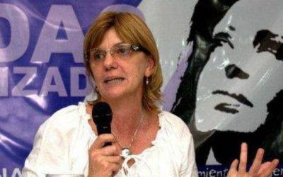 """Oferta sexual: el diario de Aldrey Iglesias tiene que """"ser sancionado"""", dijo Segarra"""