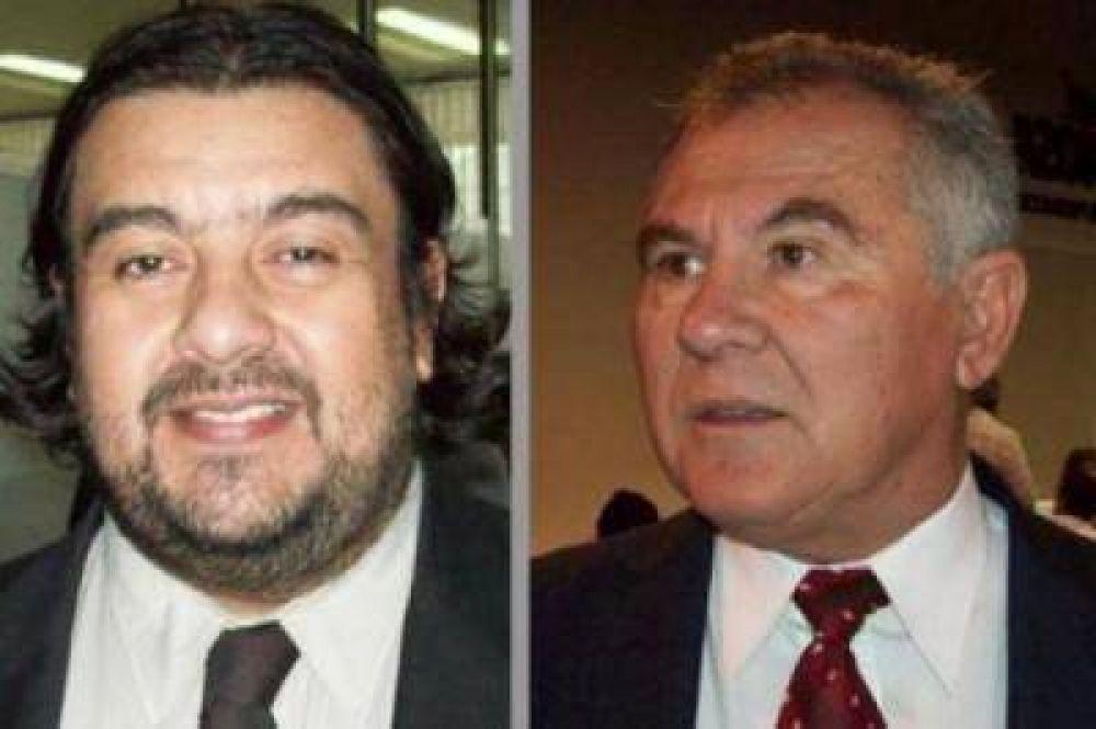 Entre los varios nombres que se barajan para el recambio ministerial, el de Jorge González es el que ya tiene remplazante