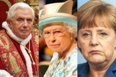 Reacciones de horror en el mundo