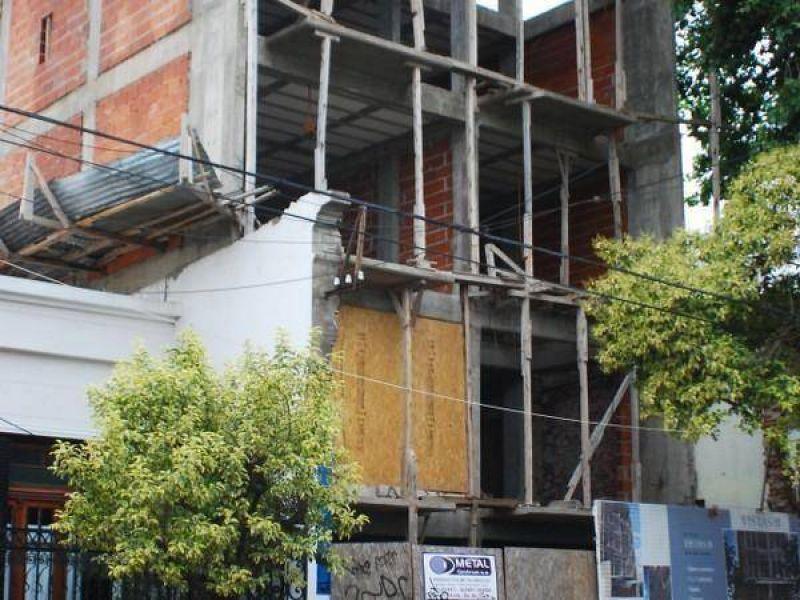 El gremio de la construcción espera muchos puestos nuevos para 2013