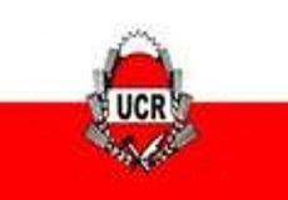 Se truncó la presión de Arturo al comité nacional de la Unión Cívica Radical.