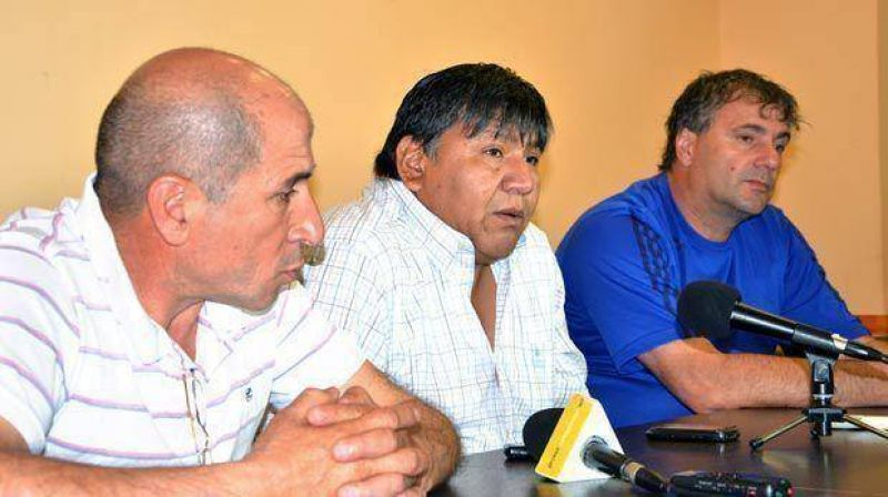 El paro del mi�rcoles afectar� el tr�nsito a Santa Cruz