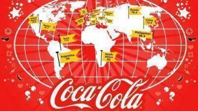 Coca-Cola FEMSA crece más allá de Latinoamérica: Compra 51% de Coca-Cola Filipinas