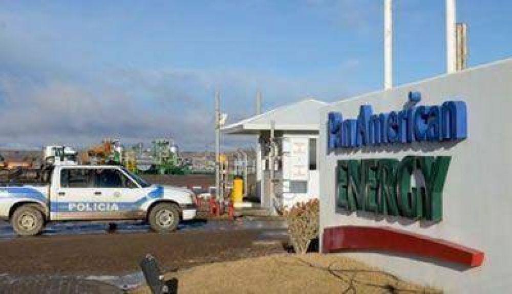 Los petroleros van al paro por 24hs en contra de la baja de equipos de Pan American