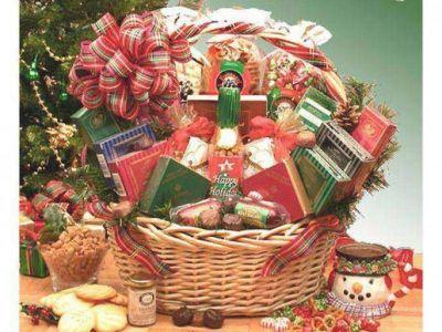 En los supermercados: conocé donde te conviene ir a comprar tu canasta navideña