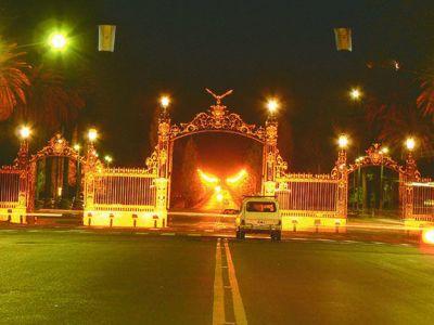 Parque San Martín: durante las fiestas cerrarán varias calles para evitar vandalismo y choques