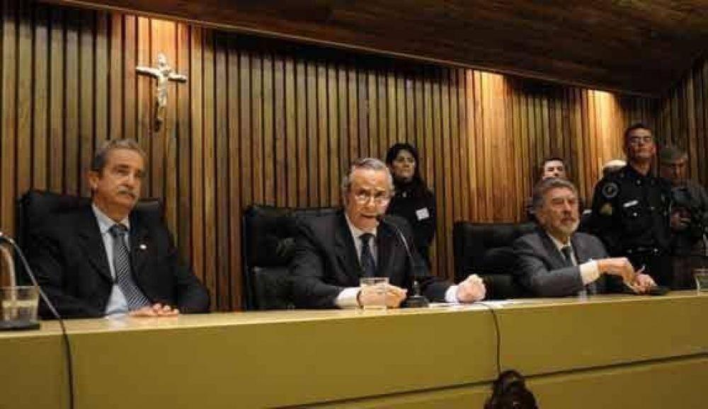 Controversia por un fallo desata interna en la Justicia Federal