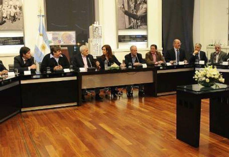 La CGT oficial prepara un proyecto para modificar el pago de Ganancias