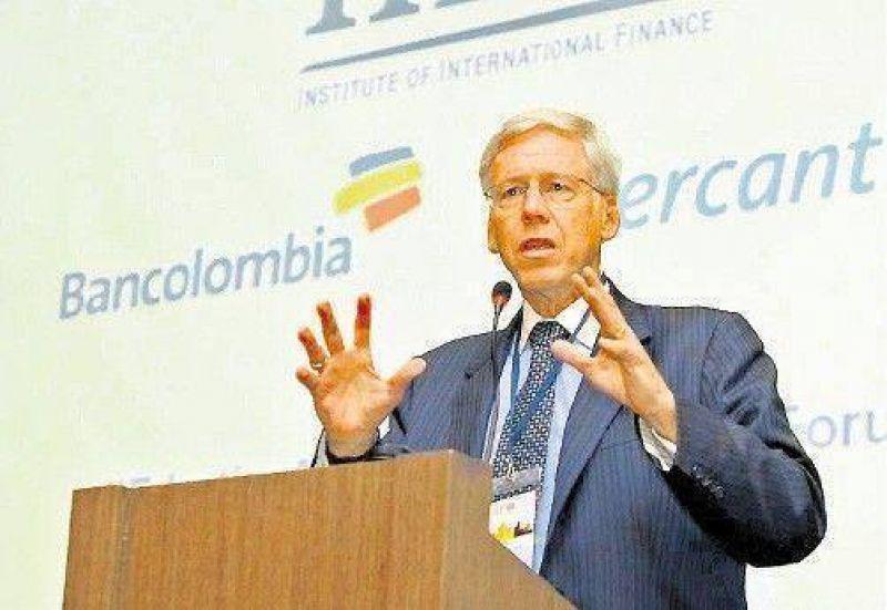 Los inversores ven un 2009 complicado para la Argentina