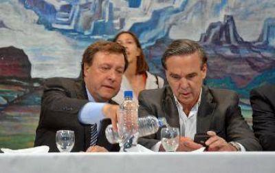 Weretilneck-Pichetto: di�logo, distensi�n y acuerdos
