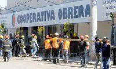 Derrumbe en Neuquén: prisión preventiva a imputados