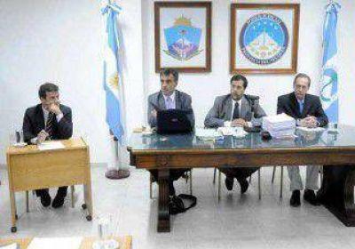 Cooperativa: Guerrero, Diez y Silva seguirán en prisión