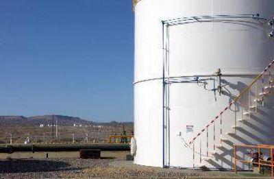 Confirman embargo a Chevron pero limitan efecto