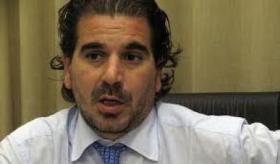 """Ritondo prometió una """"contrapropuesta"""" a Metrodelegados"""