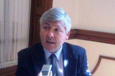 """Mallagray opinó sobre los supuestos """"malos entendidos"""" entre Jóvenes abogados"""