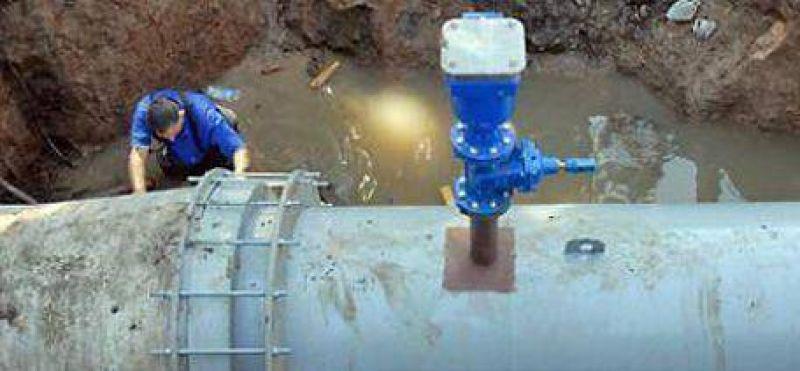 Mientras se construyen los acueductos: El agua para nuestra regi�n podr�a llegar desde C�rdoba
