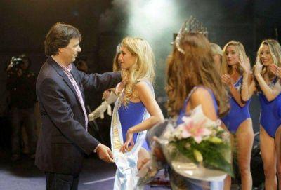 Maia Gisela Morgenstern es la 41ª Reina Nacional del Mar