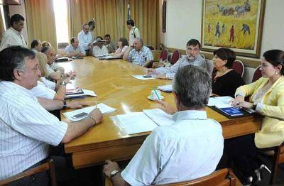 La Legislatura insistirá hoy con el reparto de regalías petroleras a los municipios