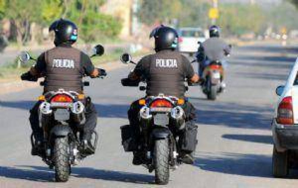 Policías retirados pusieron reparos al llamado del Gobierno