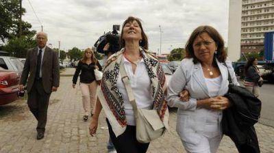 """La defensa de Miceli habla de """"zona liberada"""" y sugiere que se plantó la evidencia"""