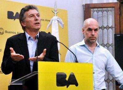 Se multiplican las cr�ticas a Macri por el aumento en el ABL