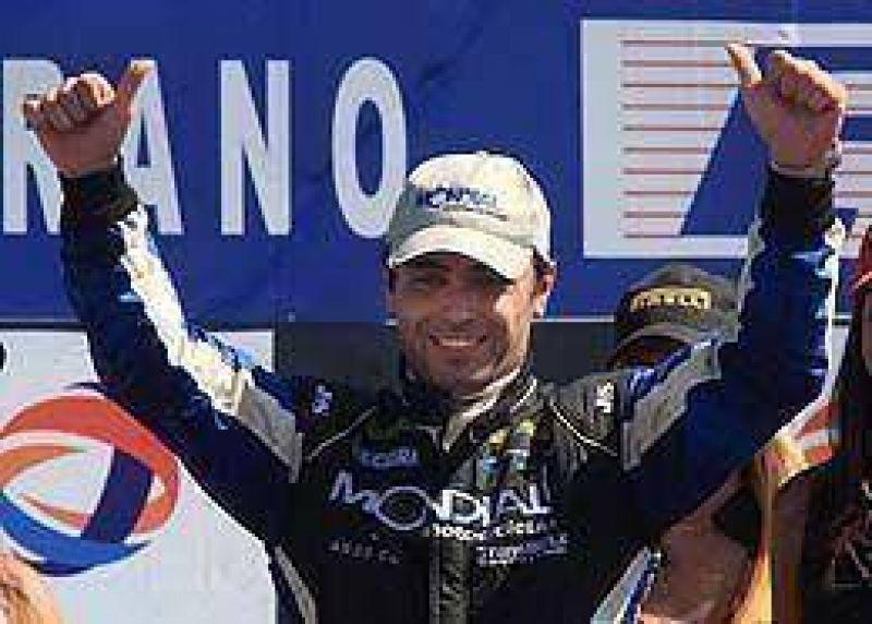 TRV6: Altuna se quedó con la tercera carrera de la temporad.