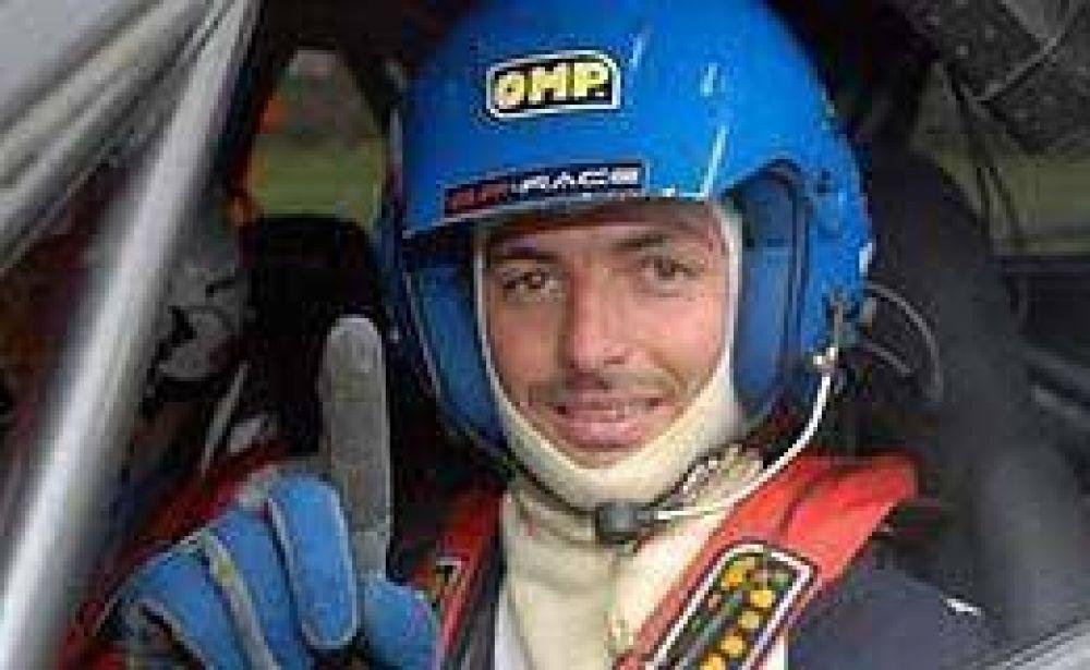 Pozzo ganó el Rally de Embalse.