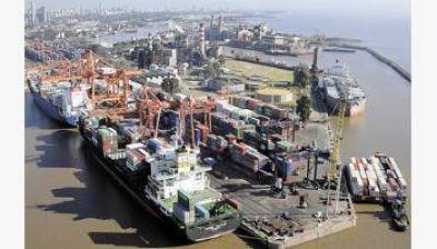 Los puertos apuestan a una mejor infraestructura