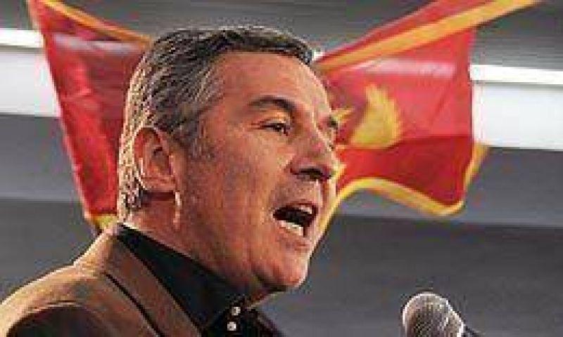 Montenegro: la coalici�n gobernante renov� su mayor�a en el Parlamento c