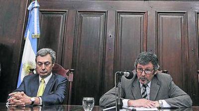 Papelón en el caso Verón: suspenden la lectura de los fundamentos del fallo