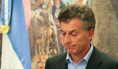 ABL: Macri pidío disculpas pero justificó aumento