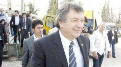 Yauhar avaló al intendente Sastre en la polémica por la tarifaria